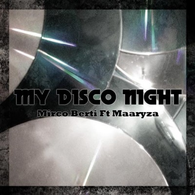 MY DISCO NIGHTwebsite